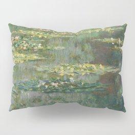 Monet, Le Bassin des Nympheas, 1904 Pillow Sham