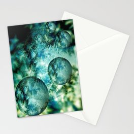 Mystery Worlds Stationery Cards