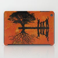 family iPad Cases featuring Family by Last Call