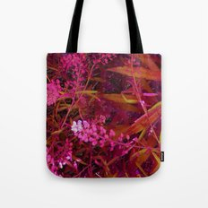 Clipped 2 Tote Bag