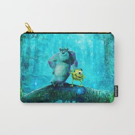 MONSTER INC Carry-All Pouch