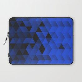 Triangle Waves Laptop Sleeve