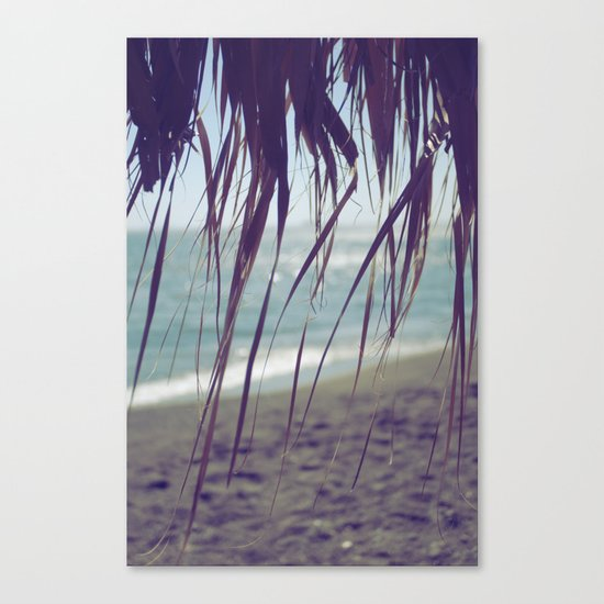 Perfect View II Canvas Print