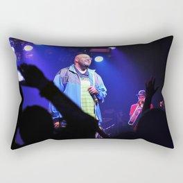 Gift of Gab Rectangular Pillow