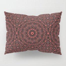 Round ornament 2 Pillow Sham
