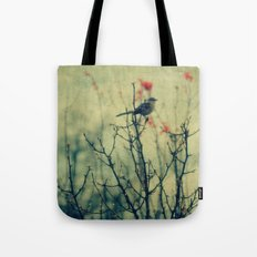 The Woods... Tote Bag