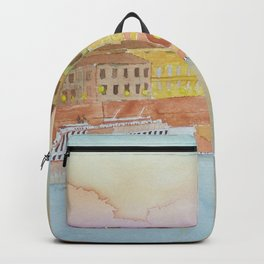 City of Dresden Backpack