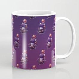 Mazoku Mog Coffee Mug