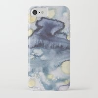 van gogh iPhone & iPod Cases featuring Van Gogh by Living Out Loud Design