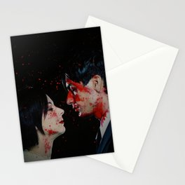 My Chemical Romance - Life on the Murder Scene Stationery Cards