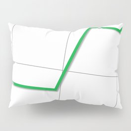 Statistic Up Pillow Sham