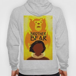 Brother Bear Hoody