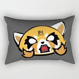 Aggretsuko Rectangular Pillow