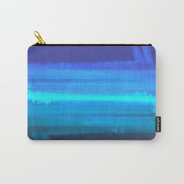Abstract Paint 02 Carry-All Pouch