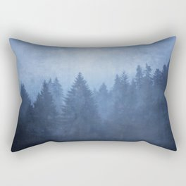 cool woods Rectangular Pillow
