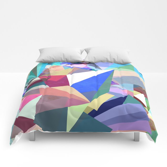 Colorflash 8 Comforters