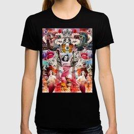 Vampira T-shirt