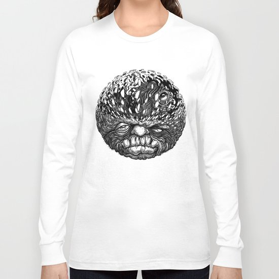 Sumpin Fishy Long Sleeve T-shirt