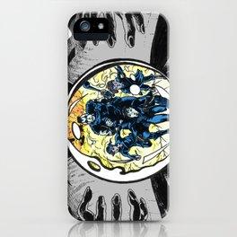 """Jailbreak!"" - Dungeons & Doritos iPhone Case"