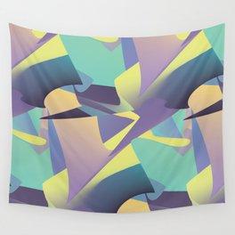 Holo Yolo Wall Tapestry