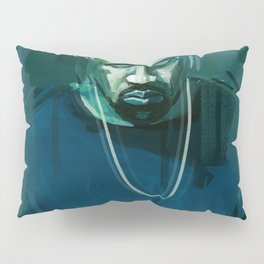 Life of Pablo Pillow Sham