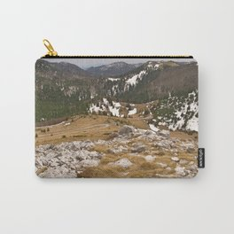 Mountain 2 Carry-All Pouch