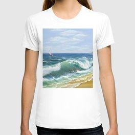 Crimea T-shirt