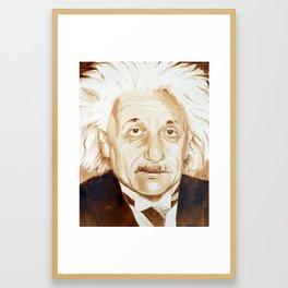 Art is Relative Framed Art Print