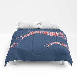 UK WEIMARANER Comforters