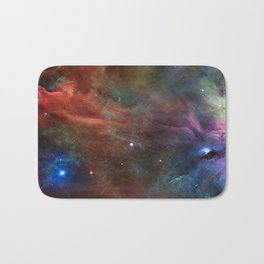 Orion Nebula Bath Mat