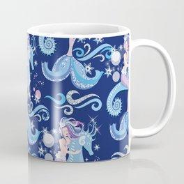 Ice Mermaid Coffee Mug
