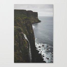 isle of skye, xi Canvas Print