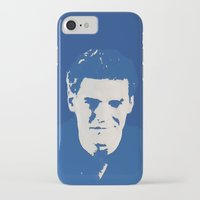 buffy the vampire slayer iPhone & iPod Cases featuring Angelus - Buffy the Vampire Slayer by Laura