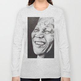 Madiba Long Sleeve T-shirt