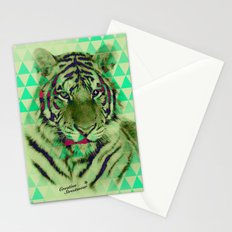 TigerPix Stationery Cards