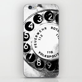 Telefon iPhone Skin