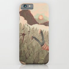 Ease my Mind Slim Case iPhone 6s