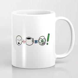 zing! Coffee Mug