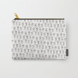 Less drama, more llamas Carry-All Pouch