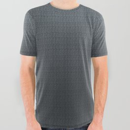 Armor Series: Chainmail Shirt All Over Graphic Tee