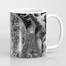 Techne Logon Coffee Mug