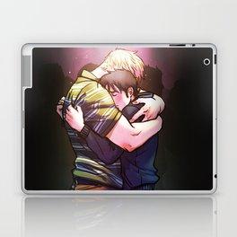 William and Theodore 18 Laptop & iPad Skin
