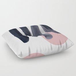 Minimalism 17 Floor Pillow