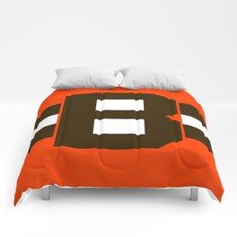 B Comforters