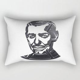 Clark Gable Rectangular Pillow