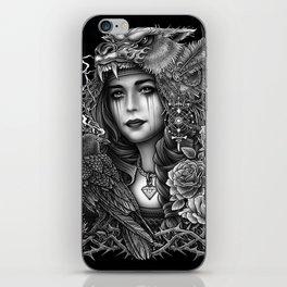 Winya No. 93 iPhone Skin