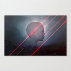 Enumerated Lives Canvas Print