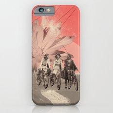 Les Femmes iPhone 6s Slim Case