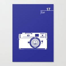 17_coolstuff_I Canvas Print