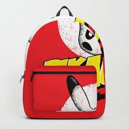 Cute Critter Backpack
